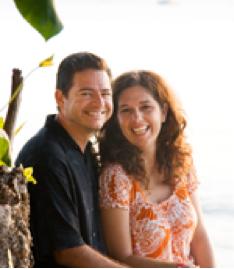 Dominican Republic - Uriel and Becky Castrillon