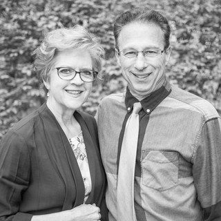 Mike and Nanette Fodor