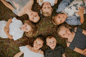 The Goslings children.jpg