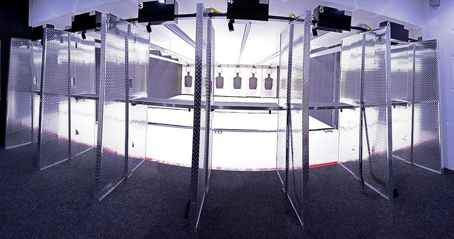 indoor range, targets. range, guns, glacier, gun, club, cigars, olympia