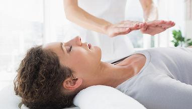 St. Albert Reiki Alternative Therapy