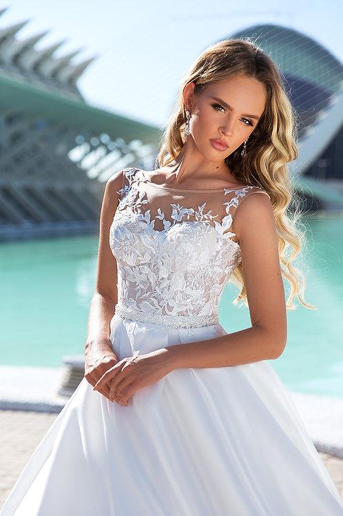 Vella Bride