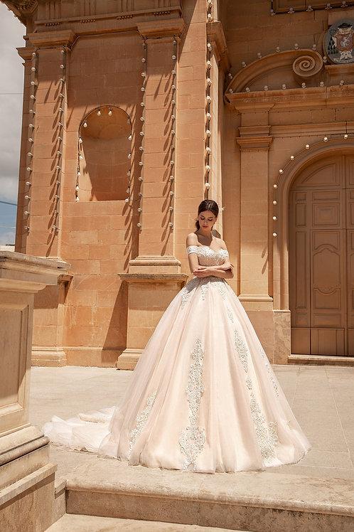 Diana Bride