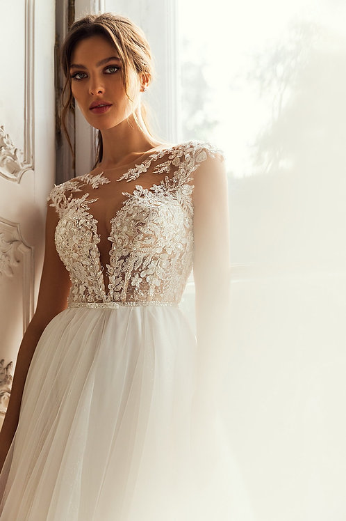 Brudekjole Venessa