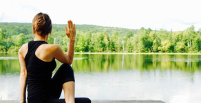 Four Yoga Poses to Alleviate Back Pain