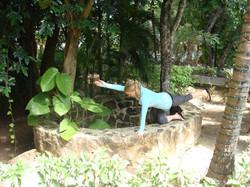 Spinal Balance