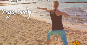 Every BODY is a Yoga Body