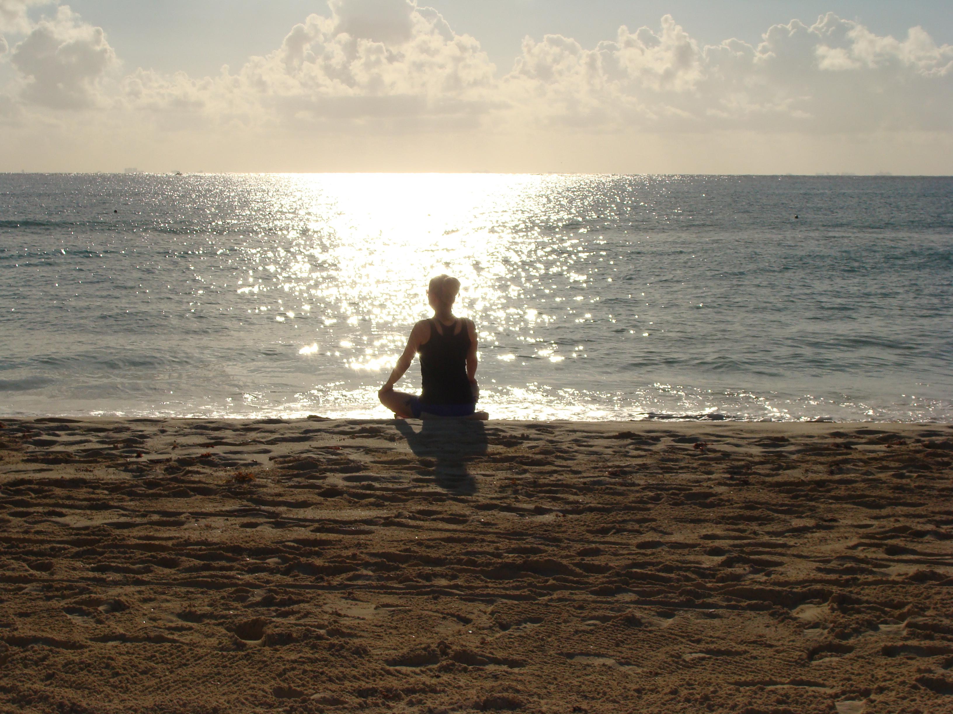 Seated Meditation