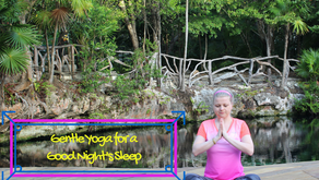 New Yoga Videos Available Now