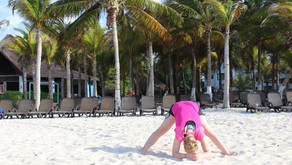 Tight Hamstrings?  3 Yoga Poses to Help!