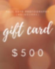 Paul kaye photo gift card 500.png
