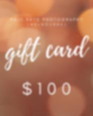 Paul kaye photo gift card 100.png