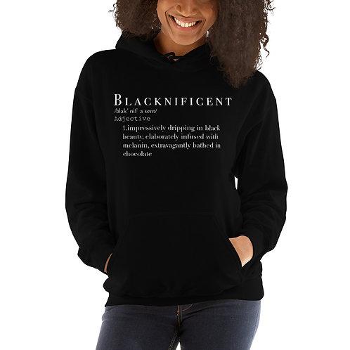 Blacknifficent Hoodie