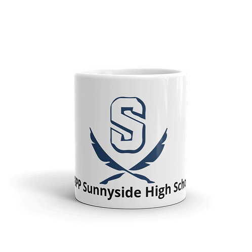 Sunnyside Mug