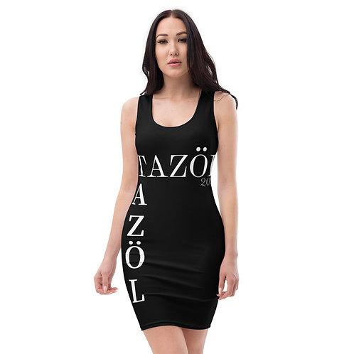 TAZÖL Dress Black