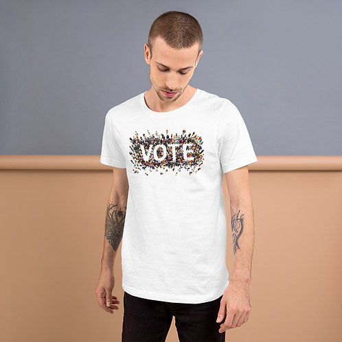 The People Vote T-Shirt