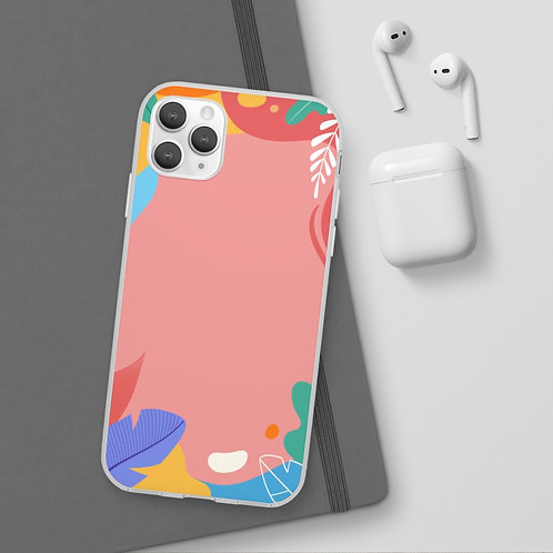 Abstract Summer Case