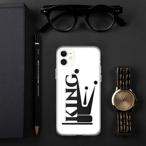 King Identity iPhone Case