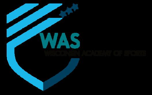 Wisconsin Academy of Sports Logo