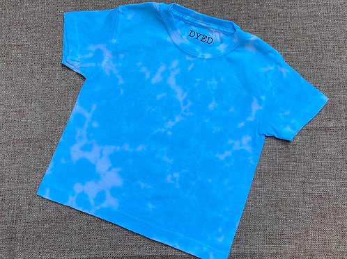 KIDS TEE AGES 1-2 YEARS