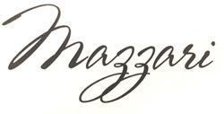Logotipo Mazzari Shoes