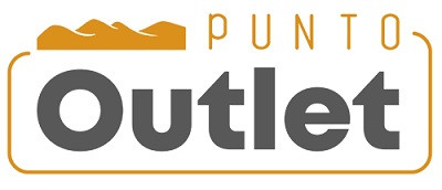 Logotipo punto Outlet Colombia