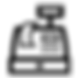 Icono registradora