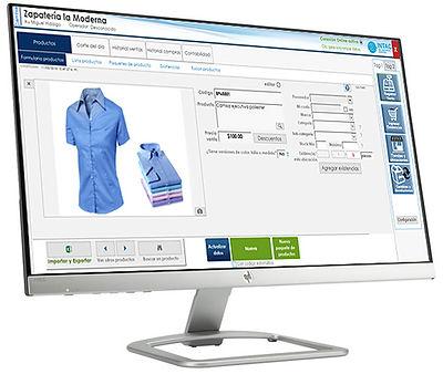 sistema de Intac en PC
