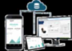 Sistema para celular y tablet
