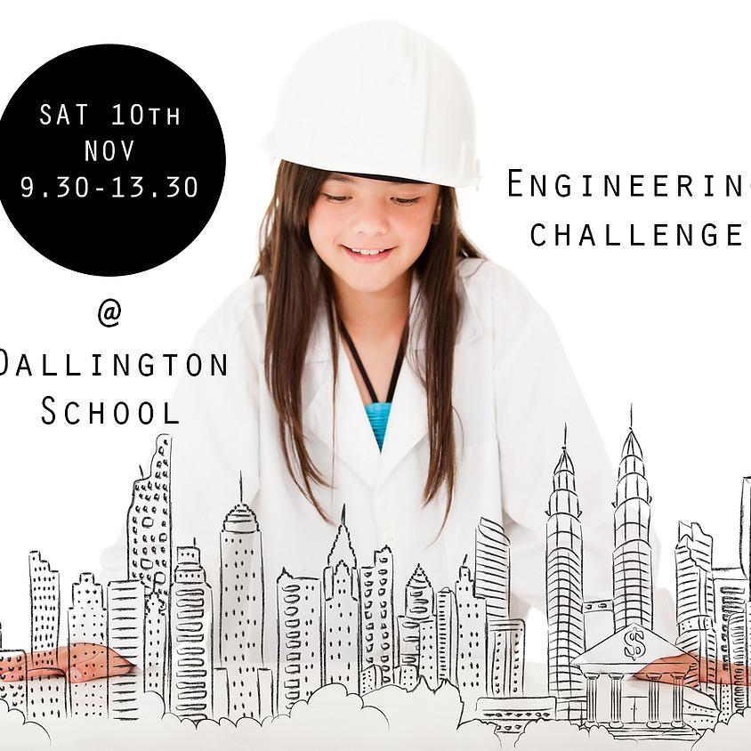 Dallington Building Blocks