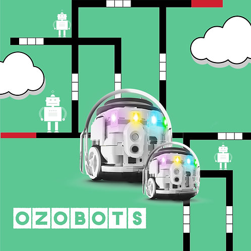 Adventures with ozobots - Home Educate