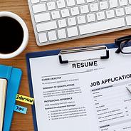 Resume  CV  Cover Letter  Interview Prep