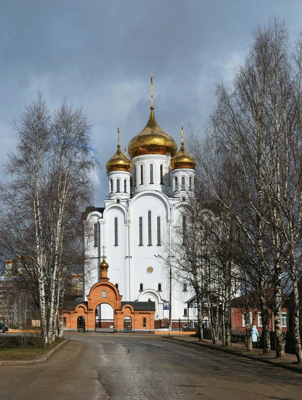 Cathedral-of-St-Stephen-Syktyvkar-Russia