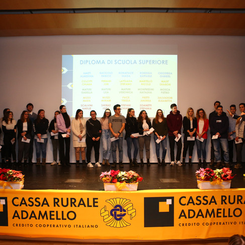 TIONE - Premiazioni studenti