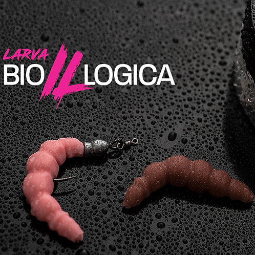 LARVA BioiLLogica ИКРА