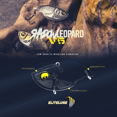 V5 SHADOW LEOPARD