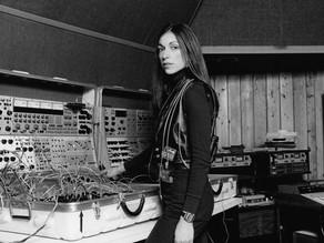 Mulheres Pioneiras na Musica Eletrônica