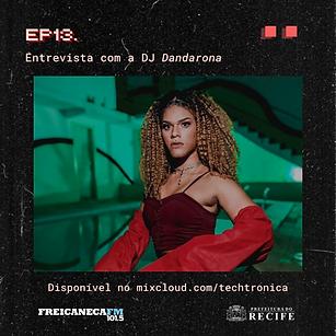 #13 - Dandarona