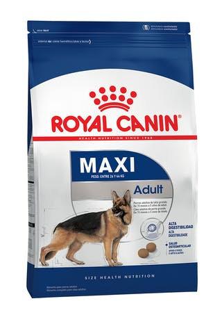 ROYAL CANIN PERRO ADULTO GRANDE X 15 KG
