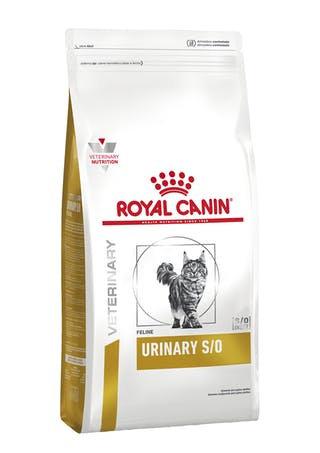 ROYAL CANIN GATO MEDICADO URINARIO X 7,5 KG
