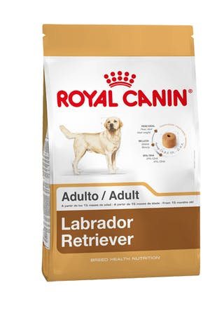 ROYAL CANIN PERRO ADULTO LABRADOR X 12 KG