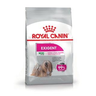 ROYAL CANIN PERRO ADULTO EXIGENTE MINI X 3 KG