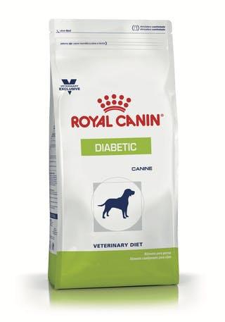ROYAL CANIN PERRO MEDICADO DIABETICO X 10 KG