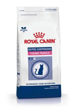 ROYAL CANIN GATO ADULTO CASTRADO HEMBRA X 3,5 KG