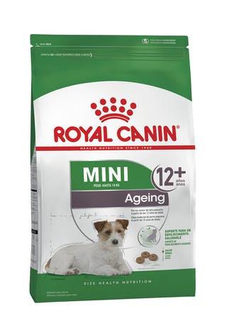 ROYAL CANIN PERRO ADULTO MINI + 12 X 3 KG