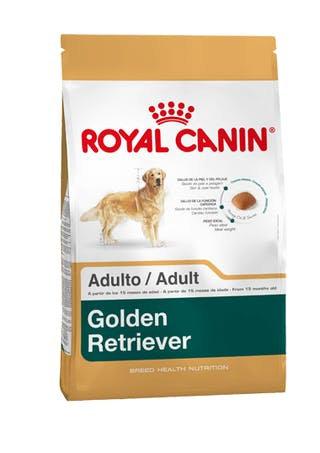 ROYAL CANIN PERRO ADULTO GOLDEN RETRIEVER X 12 KG