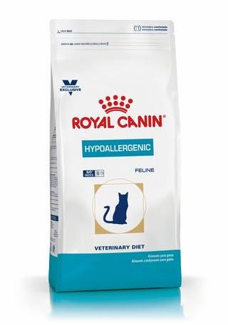 ROYAL CANIN GATO MEDICADO HIPOALARGENICO X 1,5 KG