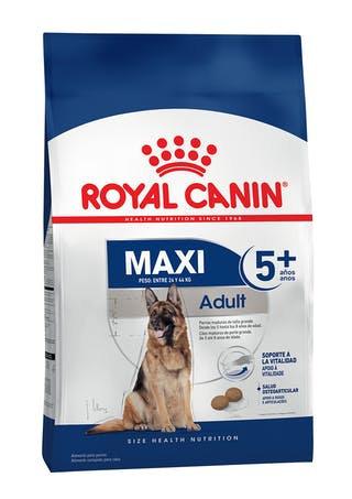 ROYAL CANIN PERRO ADULTO GRANDE +5 X 15 KG