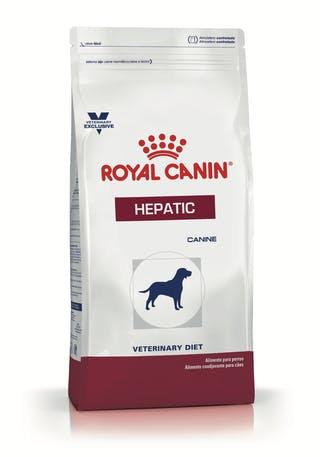 ROYAL CANIN PERRO MEDICADO HEPATICO X 10 KG
