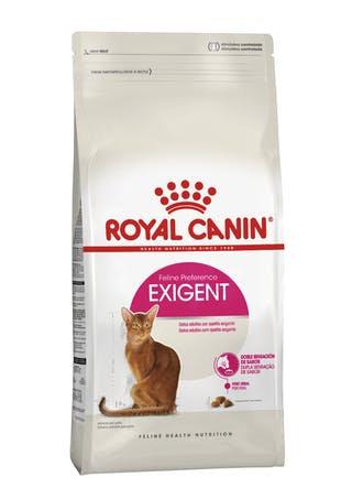 ROYAL CANIN GATO ADULTO EXIGENTE X 1,5 KG